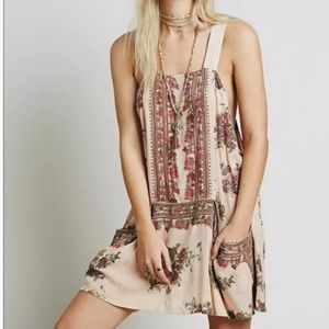 Free People Paradise Song Dress
